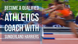 Become An Athletics Coach