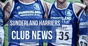 Sunderland Harriers Articles