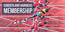 Sunderland Harriers Membership
