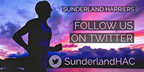 Sunderland Harriers Twitter Account